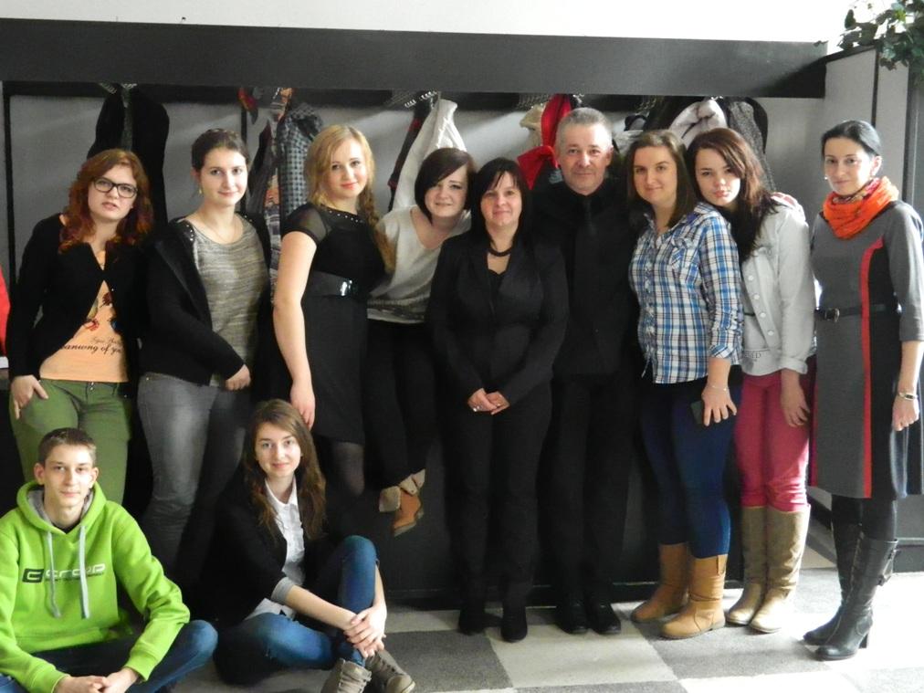 VII Powiatowy  Przegląd Amatorskich Zespołów Teatralnych 2014