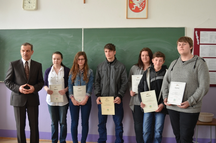 Konkurs Wiedzy o krajach Anglojęzycznych