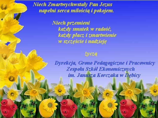 Wielkanoc 2014
