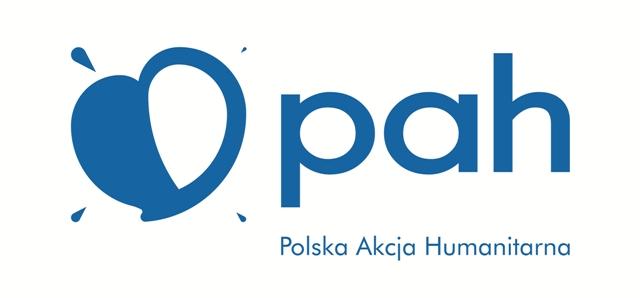 Podziękowania od Polskiej Akcji Humanitarnej