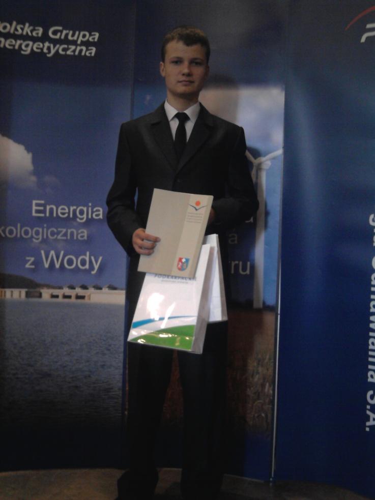 Stypendium dla najzdolniejszej młodzieży województwa podkarpackiego