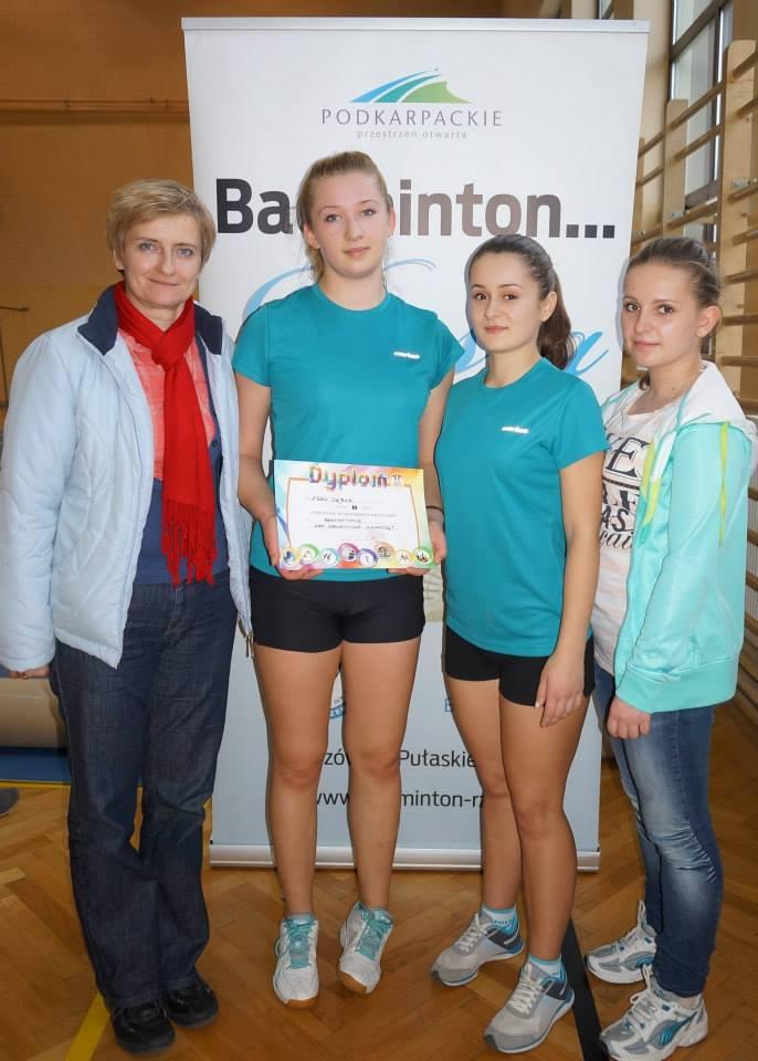 Badminton ZSE