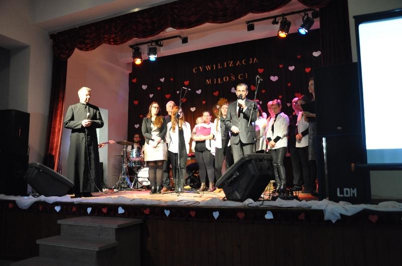 """Podsumowanie IX Powiatowego Konkursu """"Cywilizacja Miłości"""""""