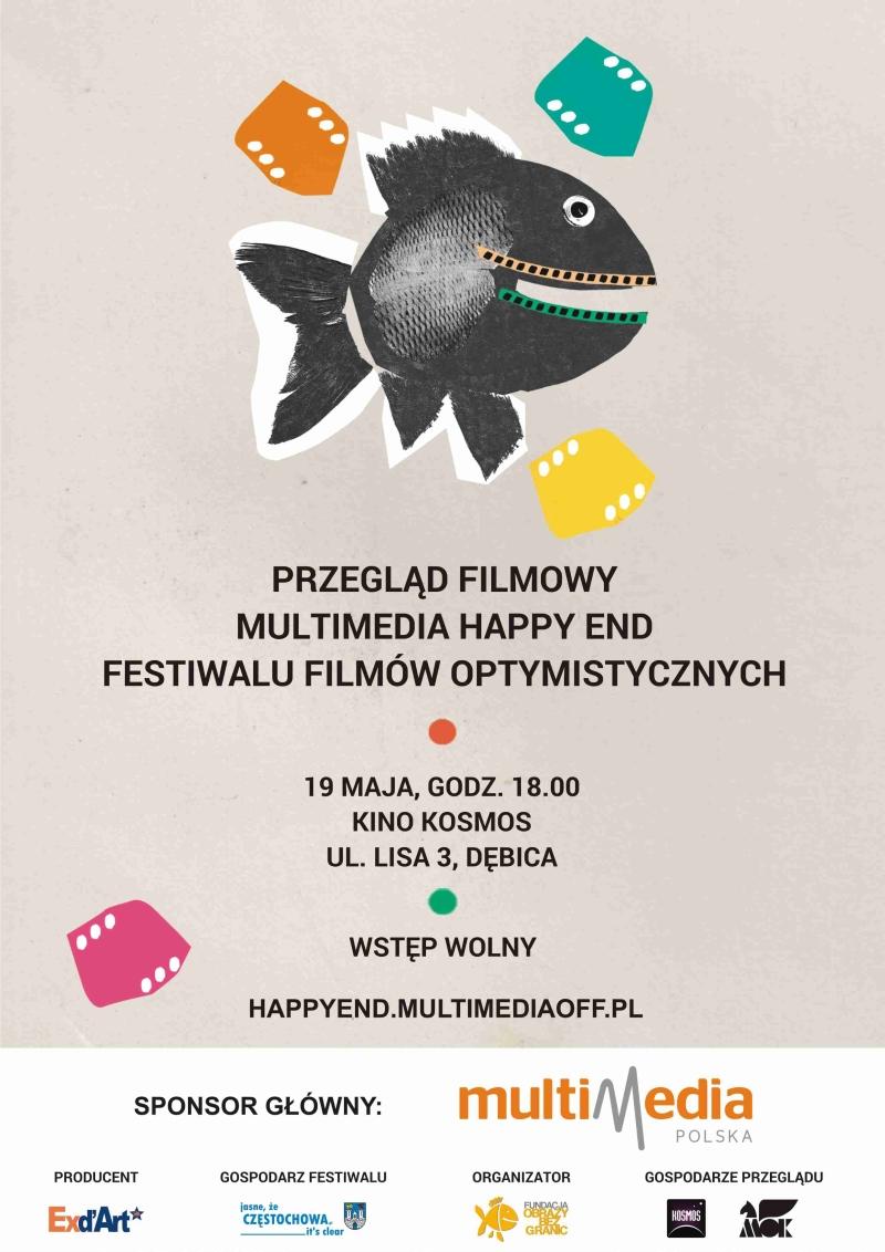 plakat_pokazy_pofestiwalowe_happyend_2015_debica