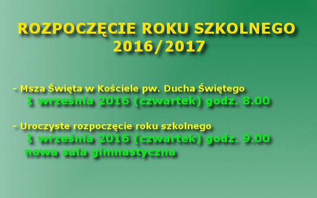rozpoczecie2016-17