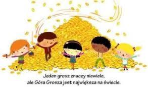 """Rusza  XVIII edycja   """"Góry Grosza"""""""