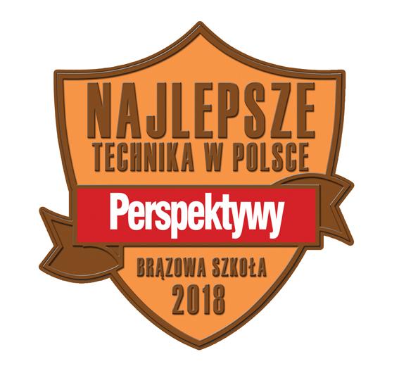 Technikum w Zespole Szkół Ekonomicznych im. Janusza Korczaka w Dębicy jest wśród 300 najlepszych techników w Polsce