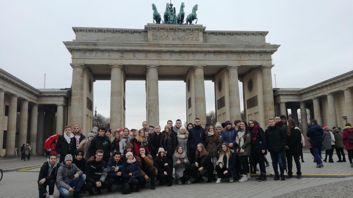 Berlin i Drezno zdobyte!