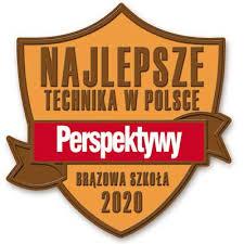 """Technikum w Zespole Szkół Ekonomicznych im. Janusza Korczaka w Dębicy uzyskało tytuł """"Brązowej Szkoły 2020"""""""