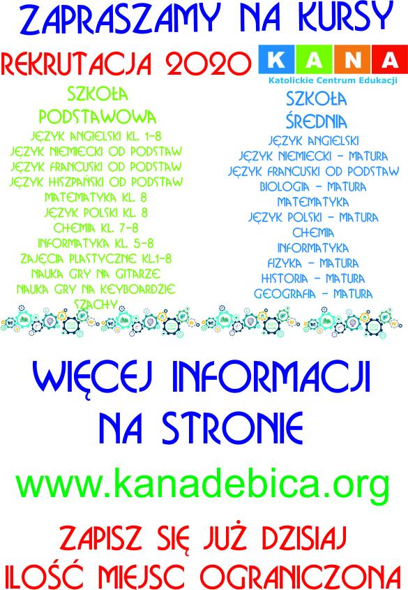 szkoły info
