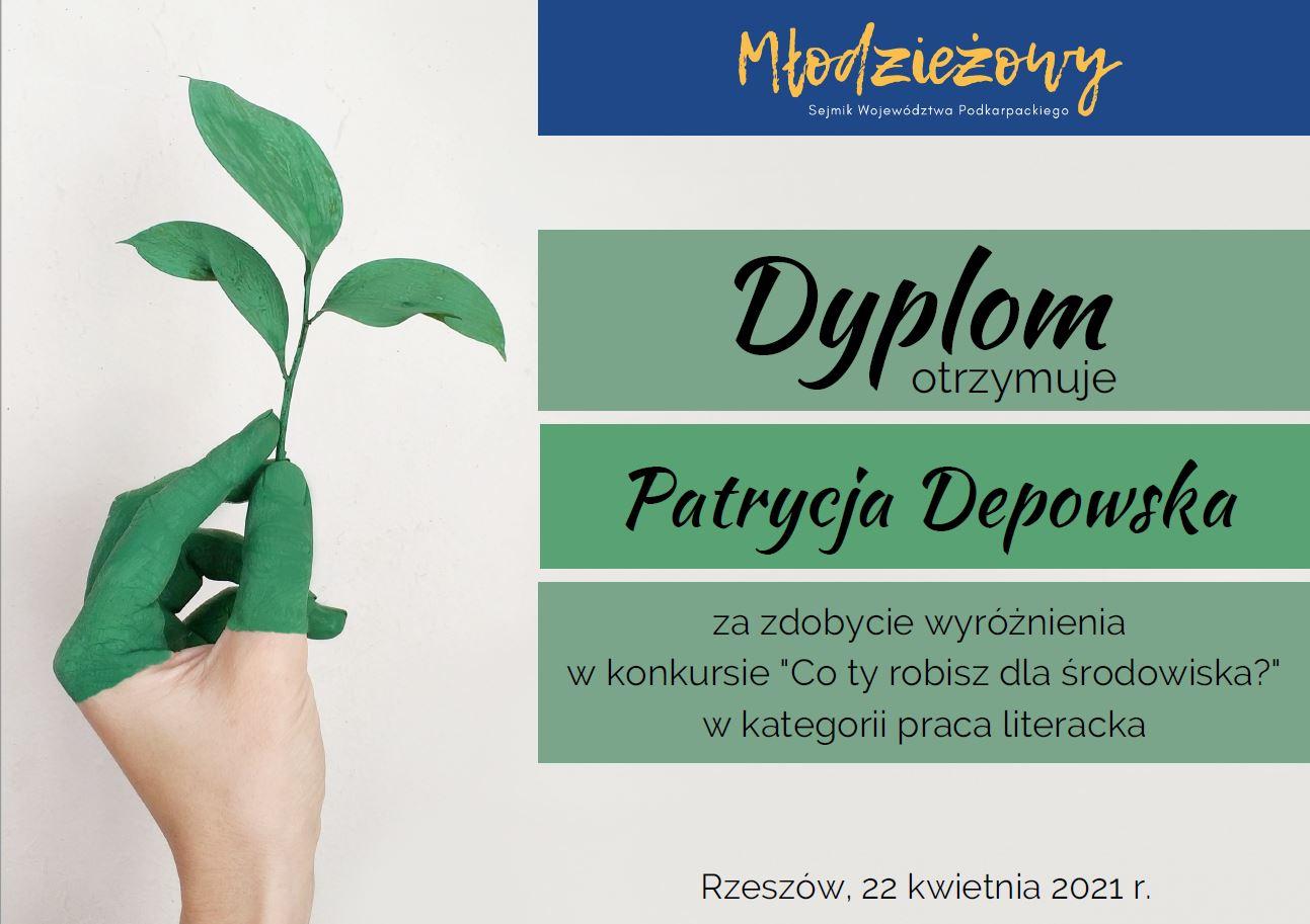 pDepowska